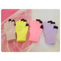 Sarung tangan dewasa touch screen (sentuh layar)