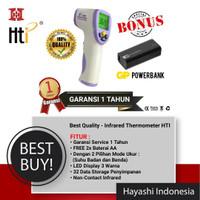 Infrared Thermometer Digital Best Quality GARANSI 1 TAHUN