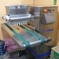 [bekas] Mesin Cetak Kue Kering Cookies Otomatis PROFOOD 206E 170jt