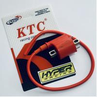 Koil KTC Racing Injeksi