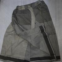 celana sarung anak-anak tk/paud bahan katun
