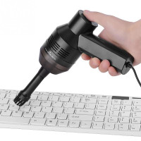 VACUUM CLEANER KEYBOARD KOMPUTER HK-6019 PENYEDOT DEBU KEYBOARD USB