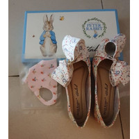 ittaherl peter rabbit spring maxi pointy size 39