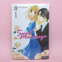 Akasha - Sweet Marriage 01