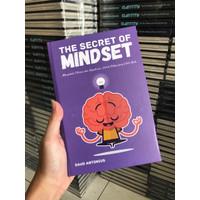 Buku Psikologi : The Secret of Mindset