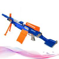 SNIPER SOFT BULLET GUN/ PISTOL MAINAN MIRIP NERF SNIPER AUTO PELURU