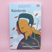 Rainbirds oleh Clarissa Goenawan