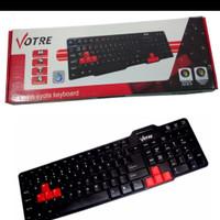 Keyboard usb votre standard