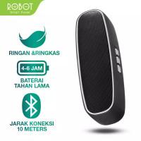 speaker bluetooth robot rb210 original