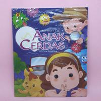 Kumpulan Cerita Anak Cerdas oleh Durroh Fuadin K.
