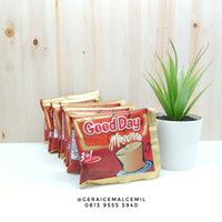 kopi goodday 1 renceng (10 pcs)