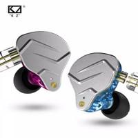 KZ ZSN Pro with Mic 1DD+1BA Hybrid Technology Earphone In-Ear