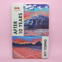 Metropop - After 10 Years oleh Bey Tobing
