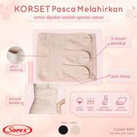 SOREX 4431 KORSET CAESAR Stagen Pasca Melahirkan - POSTPARTUM