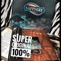 Sarung Premium Sapphire SDK2W Motif Ala BHS - Aji_Assalam2008