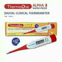 Termometer Digital Bayi Thermometer Digital Bayi Lentur