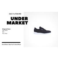 sepatu sneakers pria piero rush motion