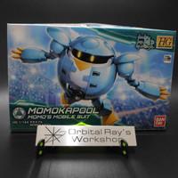 HG Build Divers Momokapool