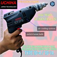 mesin bor tangan KOREA 10mm promo hig quality original listrik nrt pro