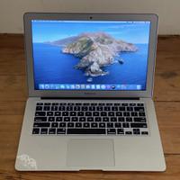 MacBook Air 13 2017 i5-8GB-256GB-MQD42