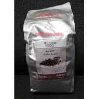Coffee Beans / Biji Kopi Brand Come Food Arabica Robusta Mix Pack 1 Kg