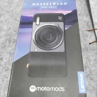 HASSELBLAD True Zoom 10x Optic-Moto Mods for Moto Z family(BNIB Ori)