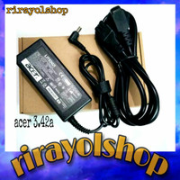 charger Acer Aspire 2920, 2930, 3620, 4250, 4315, 4350 19v 3.42a Ori
