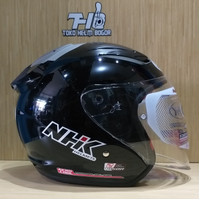 NHK R1 Black Metalic