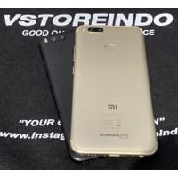 Xiaomi Mi A1 4/64 GB Ex Resmi Xiaomi Second Bekas Seken Original