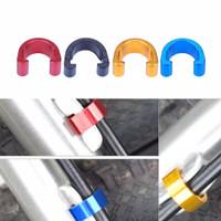 1 Pcs C-Klip Kabel Rem Shifter Sepeda Bahan Aluminium
