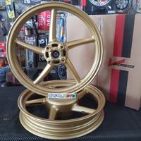 Velg Racing Vario 125 150 Vrossi Rc Sanca 185 215 Ring 14