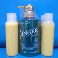 shampoo conditioner ginger o sweet / shampoo rambut rontok