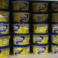 Margarine blueband cup 250gr