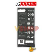 BATERAI BATRE FOR LG Q6 - Q6 PLUS BL-T33 BATTERY