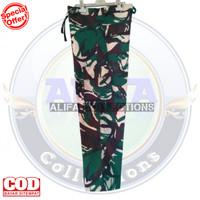 CELANA CARGO LORENG PANJANG MALVINAS | celana PDL army/celana loreng - Malvinas, 28