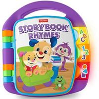 Fisher Price Story Book Rhymes - Mainan Anak
