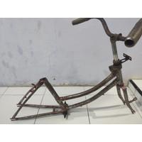Jual Sepeda Minion Phoenix Murah Harga Terbaru 2020