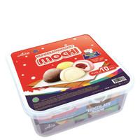 Aice ice cream mochi pack isi 10