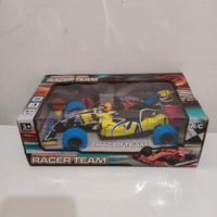 mainan mobil remot formula 1 mainan anak laki laki