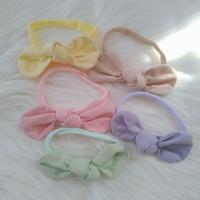 Donna headband | headband bayi headband anak bando bayi aksesoris anak