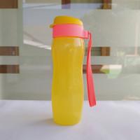 Fashion Eco Bottle Tupperware 500ml Yellow / Tumbler