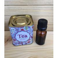 Minyak Wangi Green Tea/ Parfum Aroma Green Tea Produk France 10 ml