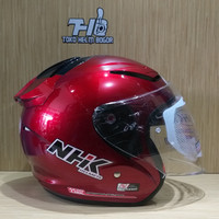 NHK R1 royal red