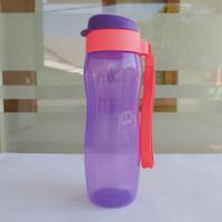 Fashion Eco Bottle Tupperware 500ml Purple / Tumbler