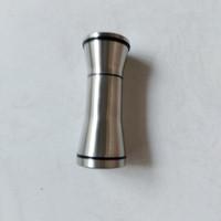 Penggiling Lada Garam / Pepper Mill Salt Konco Full Stainless Steel