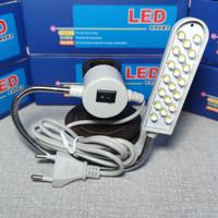 Lampu Mesin Jahit LED 20 titik 820P
