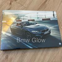 Puzzle BMW M4 ORI GENUINE 80452411130