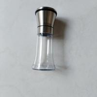 Penggiling Lada Garam / Pepper Mill Salt Konco Stainless Steel
