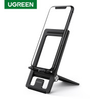 Ugreen Holder Handphone Stand Hp For Tab Smartphones Foldable Lipat
