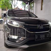 Philips LED Honda CR-V RM Facelift 2015-2016